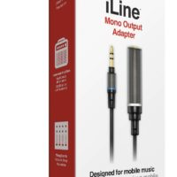 iLine Mono Output Adapter Cable