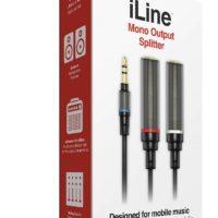 iLine Mono Output Splitter Cable