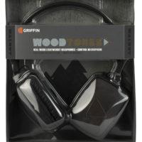 WoodTones Over-the-Ear Headphones