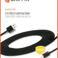 3m USB to Lightning Cable