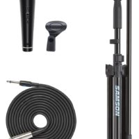 VP10 Microphone Value Pack