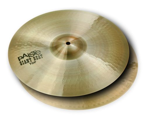15 GIANT BEAT HI-HAT TOP