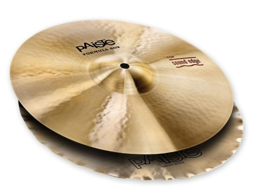 14 FORM 602 SND EDG HI-HAT TOP