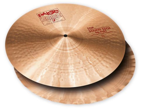 17 2002 SOUND EDGE HI-HAT