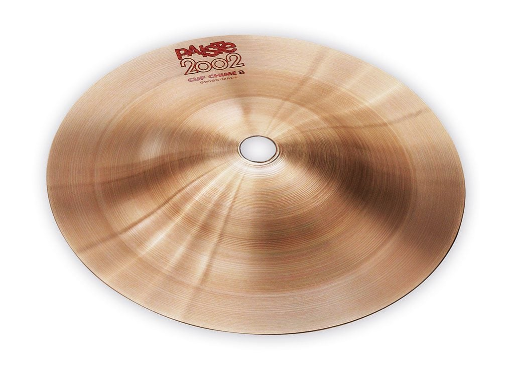 #1 2002 CUP CHIME 8''