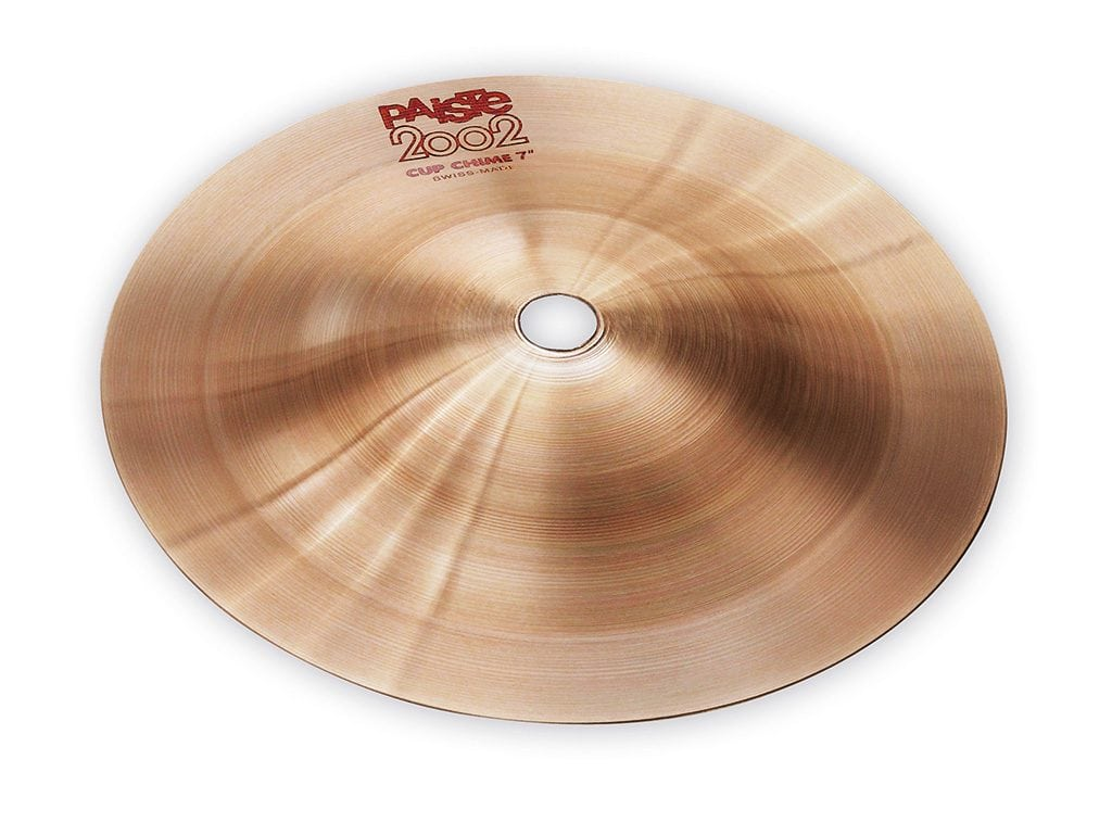 #3 2002 CUP CHIME 7''
