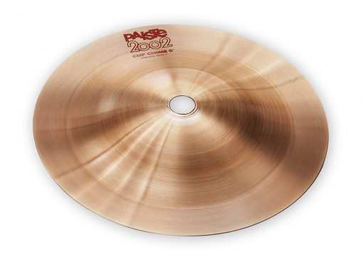 #5 2002 CUP CHIME 6''