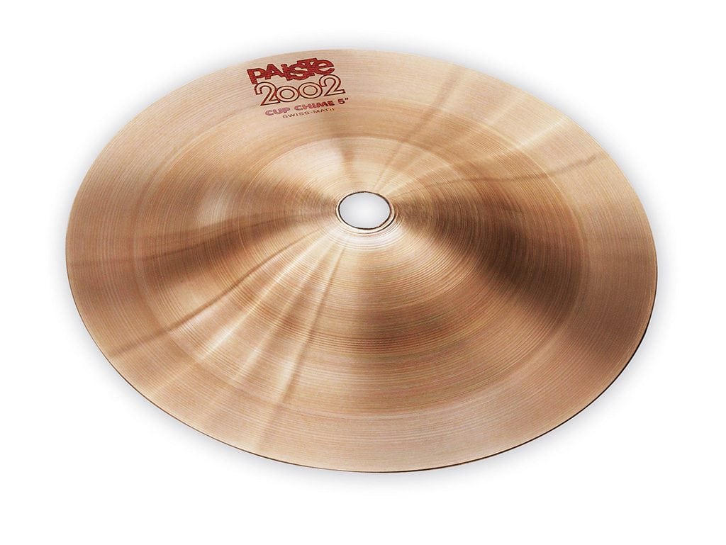 #7 2002 CUP CHIME 5''
