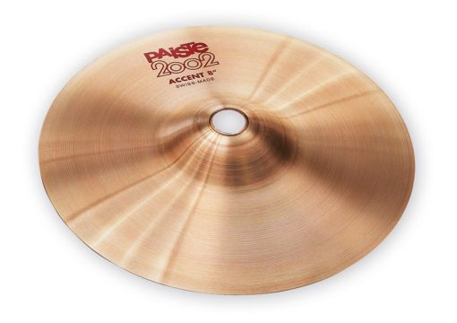 08 2002 ACCENT CYMBAL