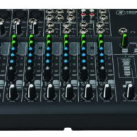 12-channel Compact Mixer Analog Mixers