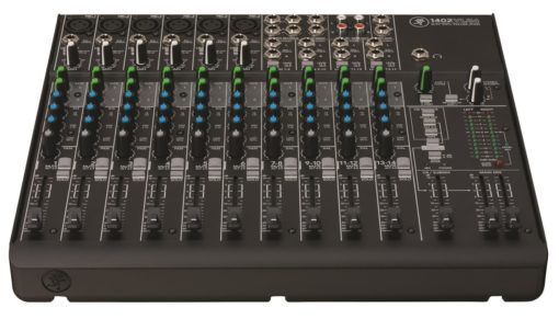 14-channel Compact Mixer
