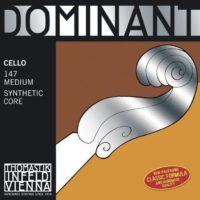 CELLO STG SET-DOMINANT