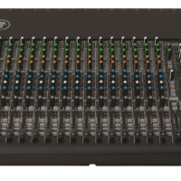 16-channel Compact 4-bus