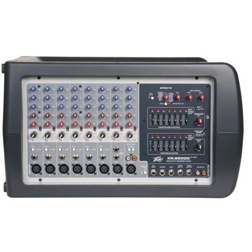 XR 8600D