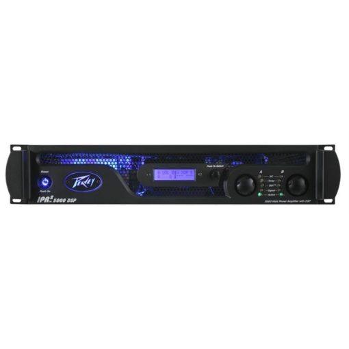 IPR2 5000 DSP