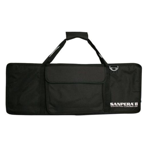 Sanpera II/Sanpera Pro Footswitch Bag