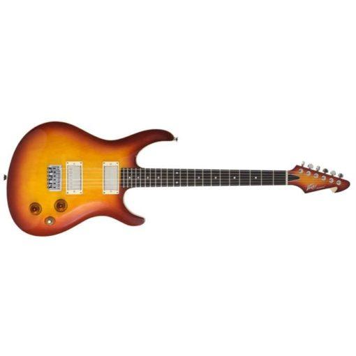 Session Guitar-Cherryburst