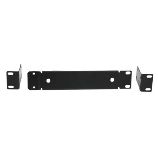 Rack Mount for Single In Ear Monitor or Assisted Listening Transmitter