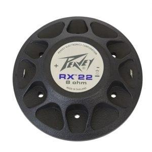 RX 22/22XT Diaphragm Kit 1