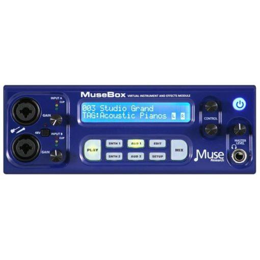 MuseBox