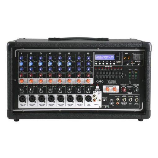 PVi 8500