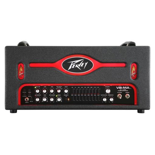 Michael Anthony VB-MA Bass Amplifier