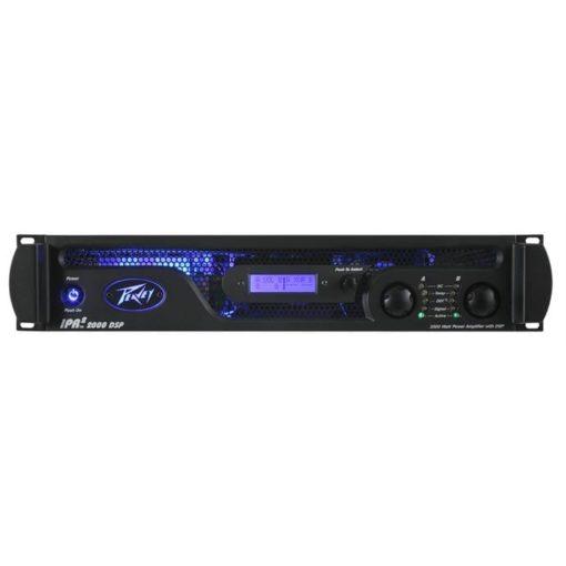 IPR2 2000 DSP