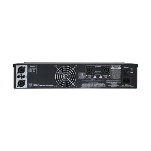 IPR2 3000 DSP