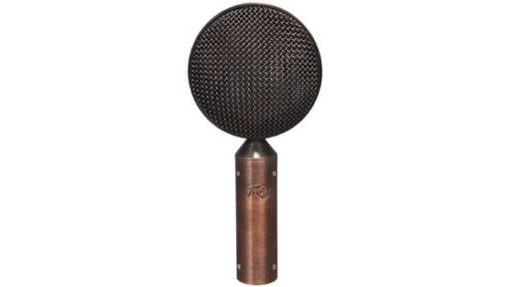 RAC-1 Ribbon Microphone