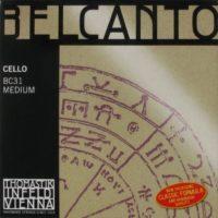 INFELD BELCANTO CELLO SET