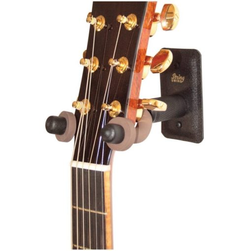 StringSwing Guit. Hanger Black