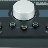 Passive 2x2 Monitor Controller