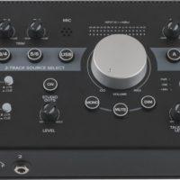 4x3 Monitor Controller USB I/O