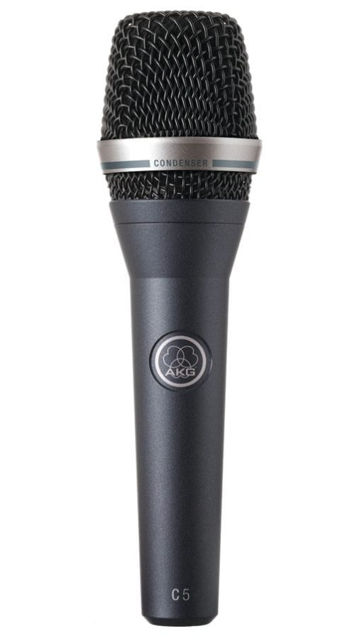 AKG LIVE PERF COND VOCAL MIC