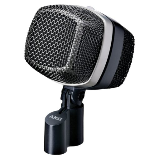 AKG DYNAMIC KICK DRUM MIC