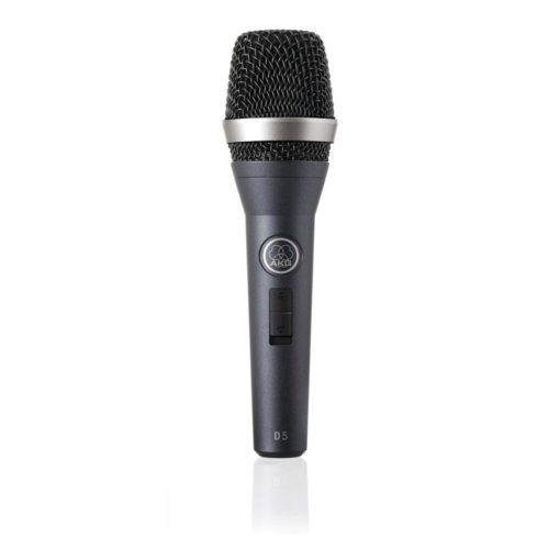 AKG LIVE PERF VOCAL MIC W/SW