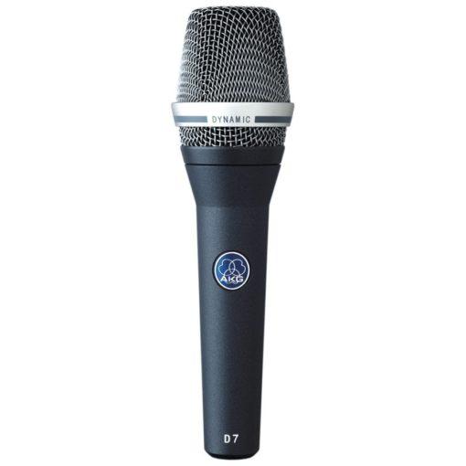 AKG DYN VOCAL MIC