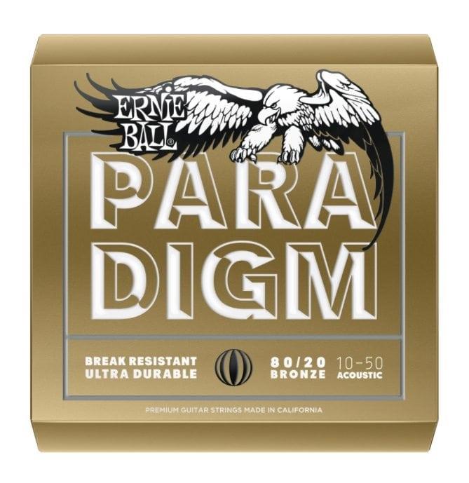 PARADIGM EX LIGHT 80/20 BRNZE