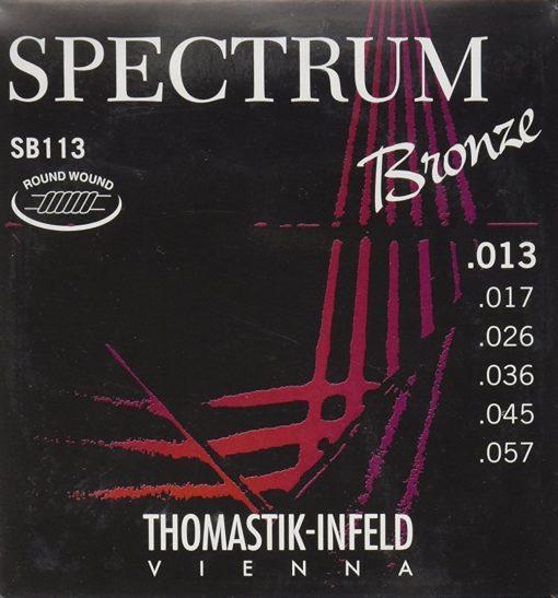 Thomastik Spectrum Brnz