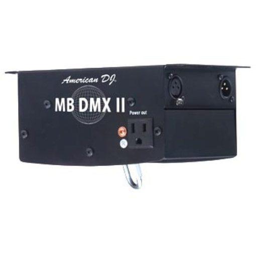 MB DMX II