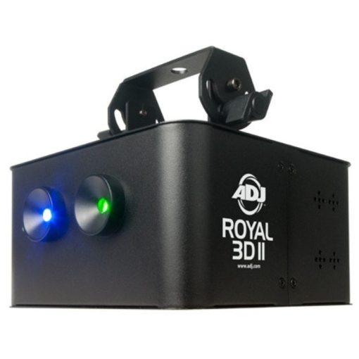 ROYAL 3D II