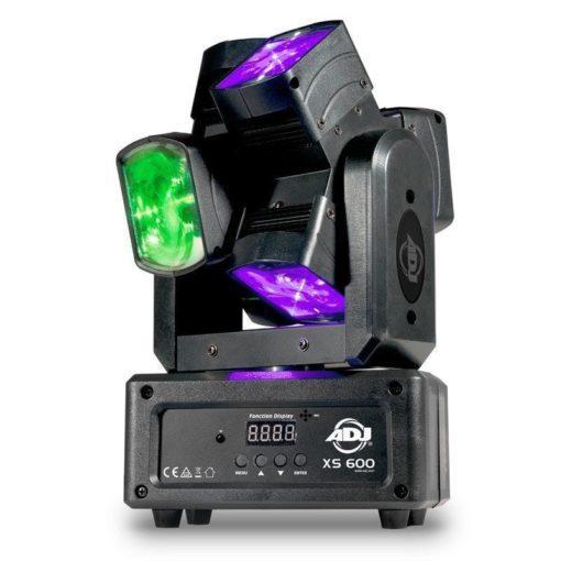 XS 600