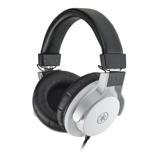 Monitor Headphone, white