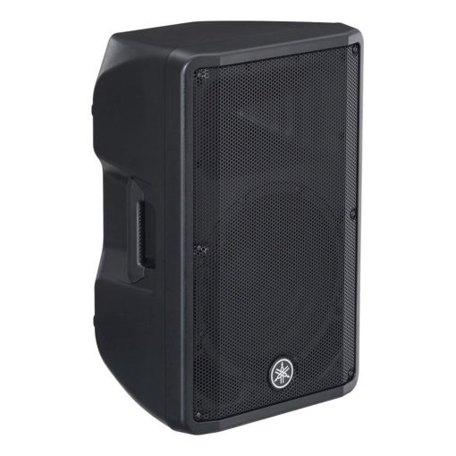 "12"" 2-WAY PASSIVE LOUDSPEAKER SYSTEM"