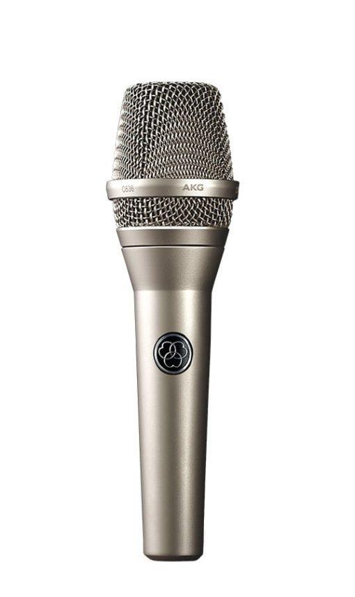 C636 handheld mic