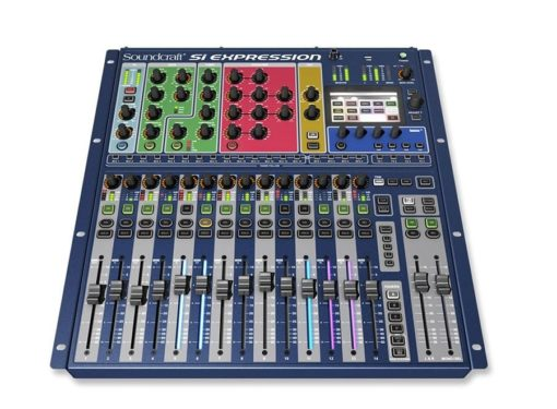 SI EXPRESSION 1 CONSOLE