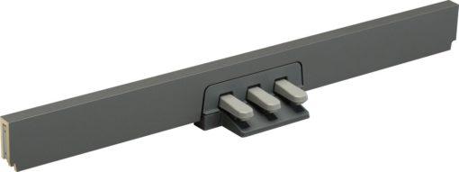 Pedal unit for DGX650B