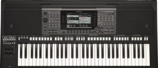 61-key world content arranger keyboard