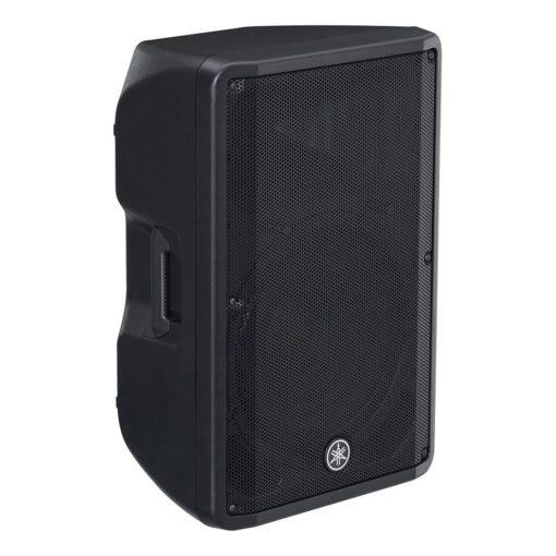 "15"" 2-WAY PASSIVE LOUDSPEAKER SYSTEM"