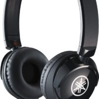 ENTRY-LEVEL INSTRUMENT HEADPHONES. BLACK